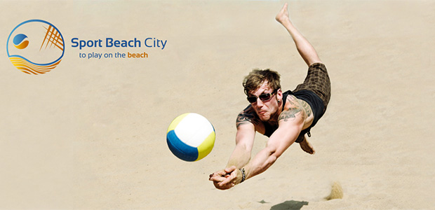 sport beach city