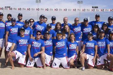 La Beach Volley Academy a Bibione per la Beach&Volley School FIPAV