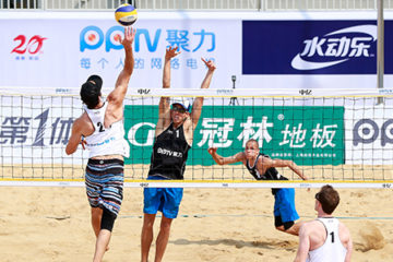 Grand Slam Shangai: I gemelli Ingrosso in tabellone! Domani il main draw maschile e le qualifiche femminili