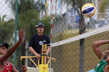 World Tour Fuzhou: Nicolai-Lupo ai quarti di finale. Alle 12 affronteranno gli olandesi Brouwer-van Dorsten