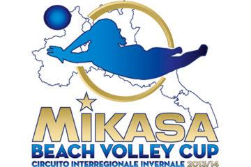 Mikasa Beach Volley Cup Villa Verrucchio: trionfano Giogoli-Scarpini es Andreatta T.-Romani