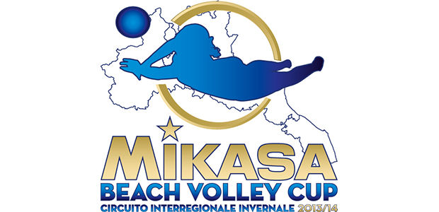 mikasa beach volley cup