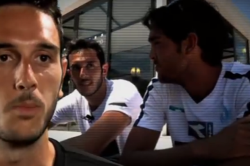 Video: Paolo Nicolai, uno degli eroi della FIVB