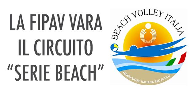 serie beach