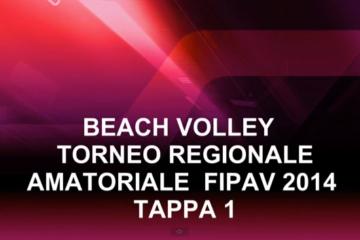 Video: 13 aprile 2014 – La prima tappa del torneo regionale