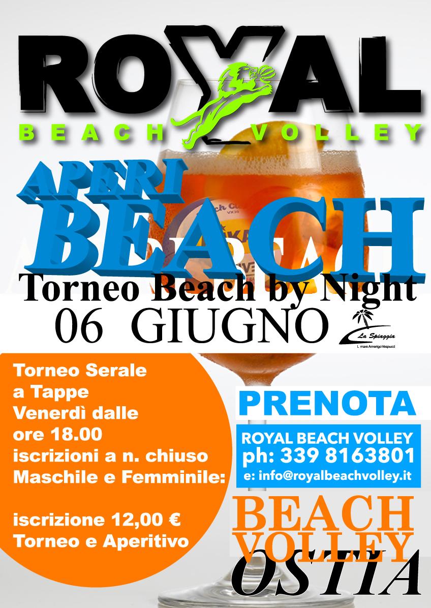 aperibeach royal beach volley