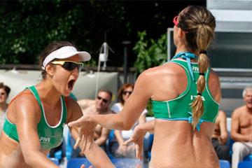 Grand Slam Mosca: Domani in campo Gioria-Giombini ed i gemelli Ingrosso