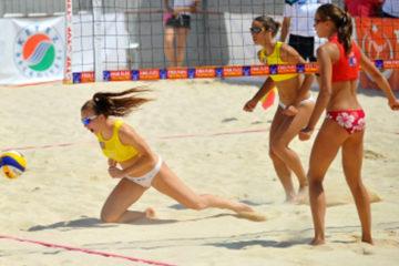 Giovanili: Lantignotti-Enzo qualificate ai Giochi Olimpici della Gioventu' 2014
