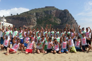 Royal Style alla prima tappa dell'rDt Royal Beach Volley Cup