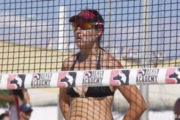 Beach Volley Winter Tour 2014, la chiusura alla Beach Volley Academy