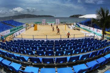 Mondiali U17 Acapulco: Oggi la prima giornata di gare