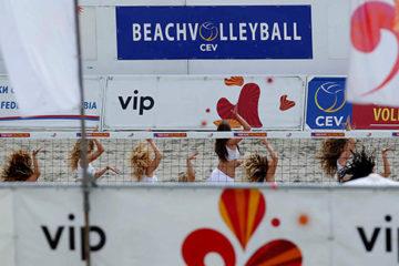 CEV Masters Novi Sad: Cecchini-Martino passano la pool grazie ad un punto! Domani è sfida ai russi