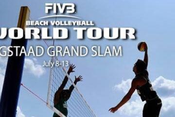 Grand Slam Gstaad: Oggi al via le qualifiche femminili. Gioria-Giombini in campo alle 12