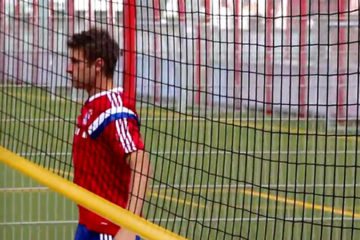 Video: Anche il Bayern Monaco si dà al 3×3 di beachvolley