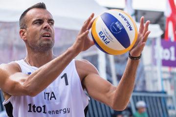 CEV Satellite Vaduz: Fantastici Vanni-Casadei, oggi si gioca per la semifinale