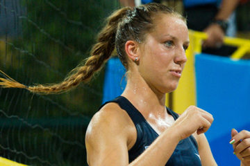 Giochi olimpici giovanili estivi: Altra vittoria per Lantignotti-Enzo. Sconfitte le kazake Lassyuta-Pimenova
