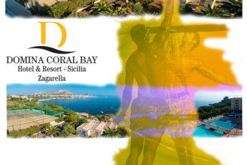 Il 22 e 23 agosto a Palermo la tappa Zonal CEV Continental Tour. 9 coppie italiane ai nastri di partenza