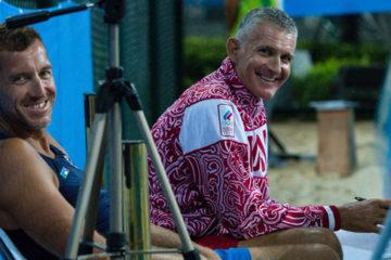 Giochi olimpici giovanili estivi: Lantignotti-Enzo sconfitte dalle russe di Marco Solustri chiudono al nono posto