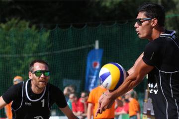 Grand Slam Stare Jablonki: Tomatis-Rossi out dalle qualificazioni