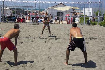 Beach Volley Academy: Al via la nuova stagione