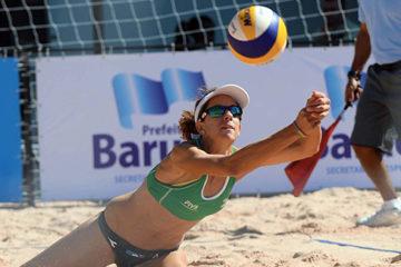Grand Slam Sao Paulo: Momoli-Bacchi sfiorano l'accesso al main draw