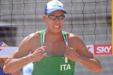 CEV Jurmala Masters: L'Italia in campo con gli Ingrosso
