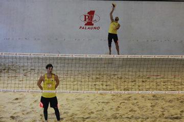 Campionato Italiano Indoor: Lunedì il via al main draw. Ecco le coppie qualificate