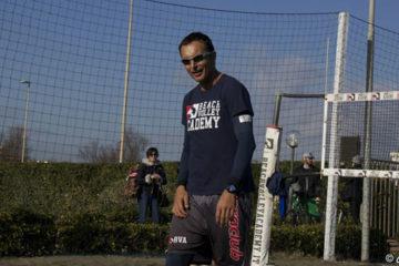 Il 2015 si apre nel segno della BVA: ad Ostia il beach volley si vive tutto l'anno