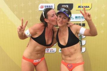 Open Fuzhou: Cicolari-Giogoli accedono al main draw! I gemelli Ingrosso a forza 4