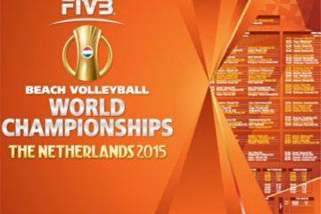 Mondiali 2015: Tutti i risultati della seconda giornata di gare