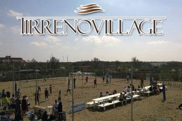 A Fregene in scena la terza tappa del Beach Volley Tour Lazio 2015. Streaming video su www.tirrenovillage.com