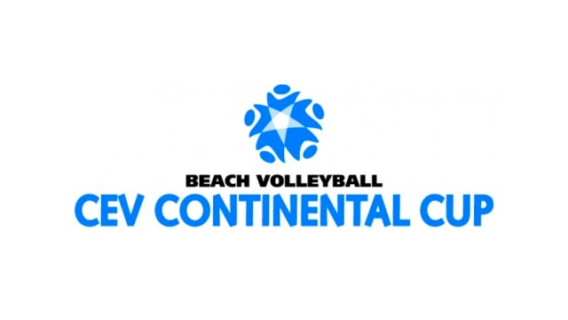 continental cup cev