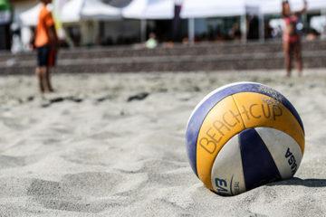 La stagione del beach volley è ricominciata! Le date delle tappe del Raiffeisen Beachcup