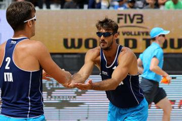 Open Lucerna: Spettacolo Italia! Derby azzurro nei quarti di finale