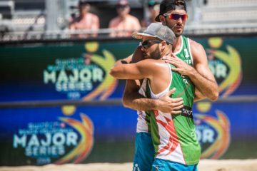 Major Series Porec: Grandi Ranghieri-Carambula, è semifinale