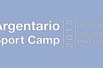Il 28 giugno al via il primo turno dell'Argentario Sport Camp 2015