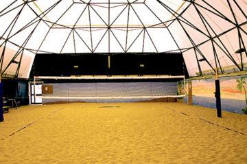 Chiude la scuola di beach volley di Marco Solustri. La lettera dei corsisti