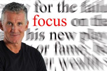 L'importanza del focus di un atleta. A cura di Marco Solustri