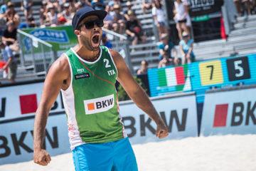 Gstaad Major: Ranghieri/Carambula in semifinale! Nicolai/Lupo ancora sconfitti da Brouwer/Meeuwsen