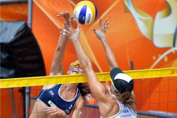 Mondiali 2015: Bye bye Italia! Menegatti/Orsi Toth sconfitte dalle americane Fendrick/Sweat