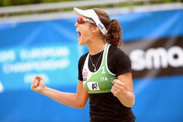 Europei 2015 Klagenfurt: Giombini/Toti superano 2 a 1 Hasu/Parkkinen e volano agli ottavi