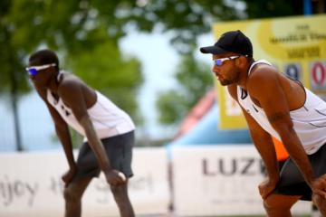 Campionato Italiano San Teodoro: La lista di ingresso maschile. In campo i qatarioti Jefferson/Cherif