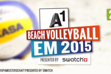 Europei 2015 Klagenfurt: Al via il torneo maschile. Tutte le gare degli azzurri
