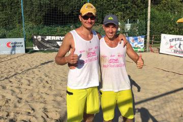 Beach Volley Tour 2015, a Sperlonga è tempo di finali