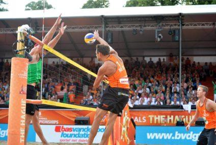 Mondiali 2015: Il video della finale maschile tra Alison/Bruno e Nummerdor/Varenhorst