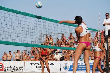 """Scoglitti, ci siamo. Fabio Nicosia: """"Orgogliosi di ospitare il circuito tricolore di beach volley"""""""