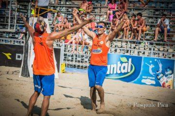 Campionato Italiano San Teodoro: La tappa va a Giumelli/Seregni