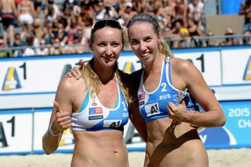 Europei 2015 Klagenfurt: La Russia di Marco Solustri in semifinale