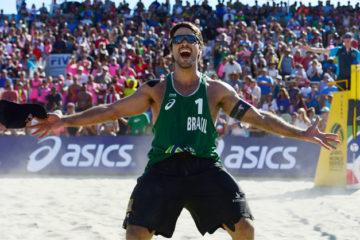 Grand Slam Long Beach: Immensi Alison/Bruno. Sconfitti al tiebreak Dalhausser/Lucena