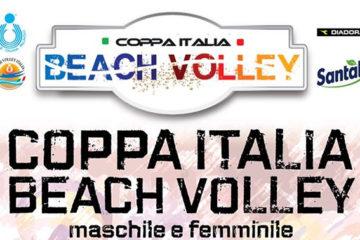 Coppa Italia: Gili/Costantini vs Lestini/Zuccarelli la finale femminile. In corso le semifinali maschili